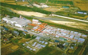 員弁パイル大径工場