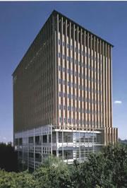 東京家政大学・板橋校舎記念館