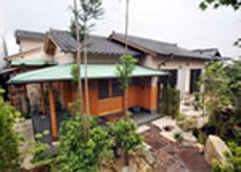 個人住宅新築工